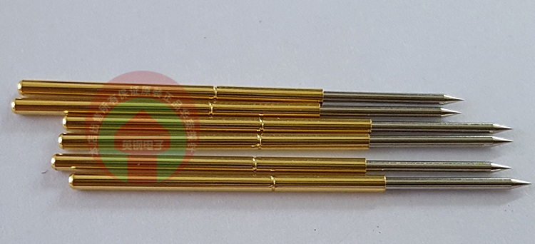 36.5MM Long Pointed Test Needle G1353B NEW Huarong Spring Needle 100MIL Extended Needle Probe