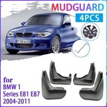 FOR BMW 1 E81 E87 04-13 FRONT FENDER FRONT PART MUD GUARD SPLASH ARC LEFT
