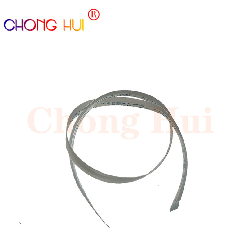 FFC Flat Flex Flexible Cable CCD Scanner Scan CIS for Canon MF 4010 4018 4120 4150 4140 4012 4122 4130 4350 4320 4370 4340 4380 image