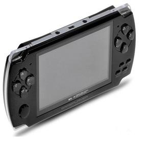 Image 5 - 2019 yeni dahili 5000 oyunları, 8GB 4.3 inç PMP el oyun oyuncu MP3 MP4 MP5 çalar Video FM kamera taşınabilir oyun konsolu