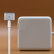 Power-Adapter Charger Magsafe Laptop T-Tip A1425 Apple Macbook Pro A1502 for 13-A1435/A1465/A1425/A1502