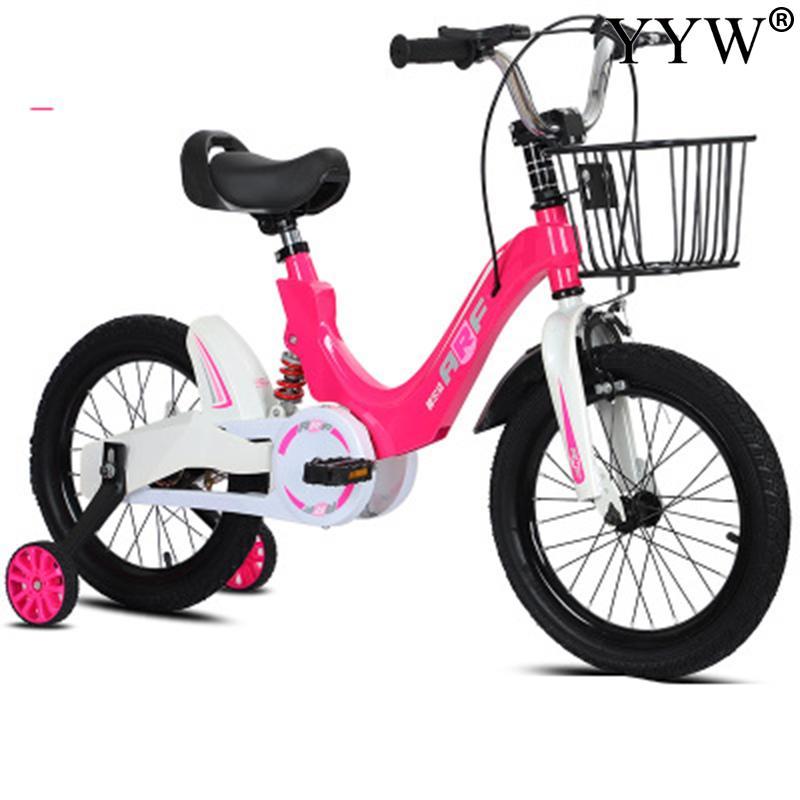 18 Polegada criança bicicleta ao ar livre