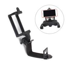 For DJI Mavic Pro/DJI Spark RC Monitor drop shipping Drone Controller Bracket Mobile Phone Mount Bracket Holder Support(China)