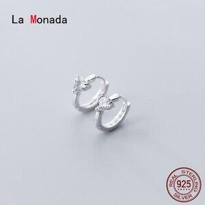 La Monada Hoop Earrings For Wo