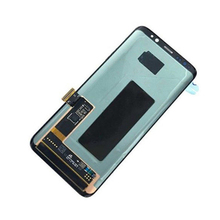 Practical Durable Hook Face LCD Display Digitizer Replacement Touch Direct Fit For Samsung S8