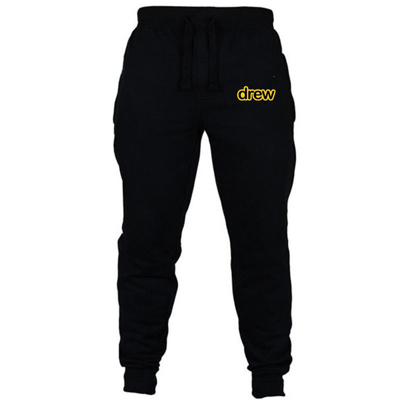 Fashion Men Pants New Streetwear Joggers Pants Male Casual Sweatpants Bodybuilding Fitness Track Pants Men's Sweat Trousers