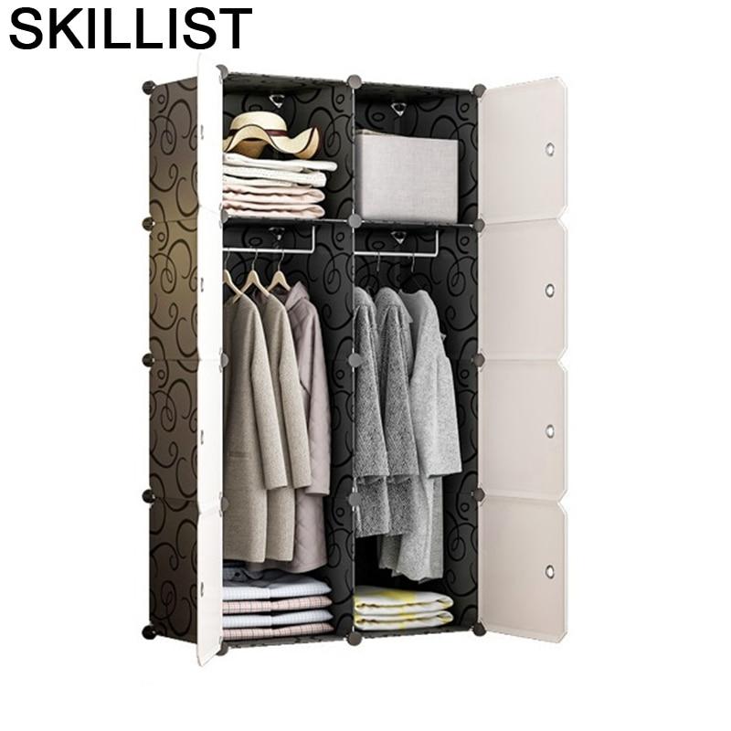 Moveis Para Casa font b Closet b font Storage Armario Armazenamento Armoire Chambre Bedroom Furniture Cabinet