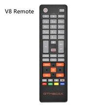Receptor de tv por satélite hd controle remoto para gtmedia v8 nova e freesat v7shd v8 dourado v8 nova v9 super v7 hd