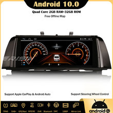 Autoradio Bluetooth Carplay Erisin 5-Series Android-10 USB Car-Stereo 4 BMW for F10/F11