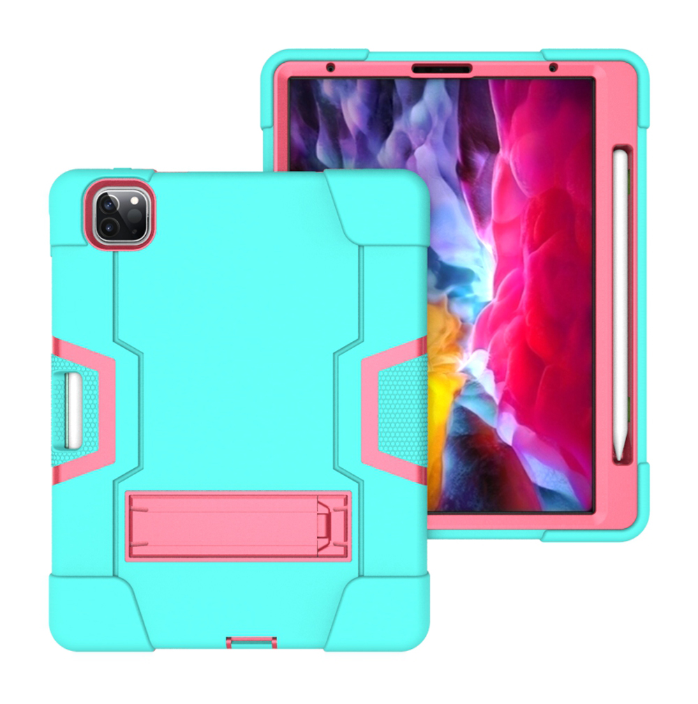 2020 11 Pro iPad 2018 Apple iPad 11 Generation Cover for 2nd for Case Pro Anti-Fall 2
