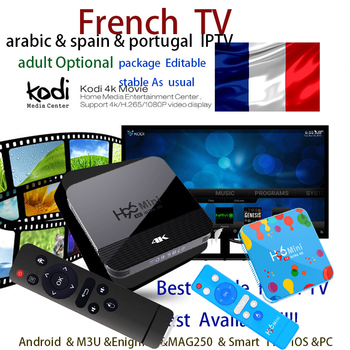Neo pro French IPTV Arabic IPTV Portugal IPTV M3U Subscription Support Android M3U Enigma2 IOS Smart tv PC Smart TV Box​