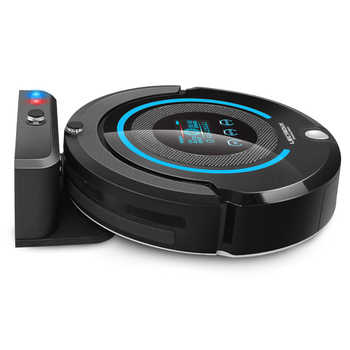 Liectroux A338 Intelligent Vacuum Cleaner