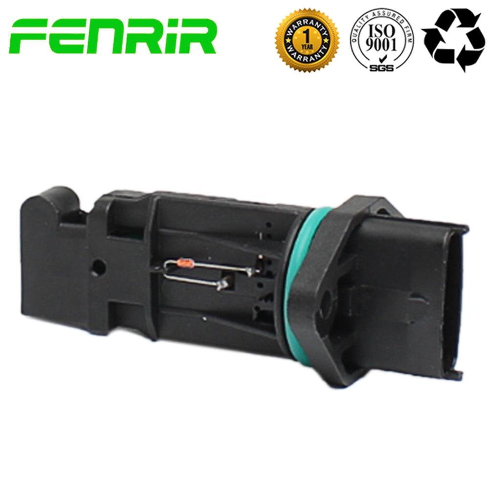 MAF Mass Air Flow Sensor Meter For Ssangyong Actyon Kyron Rexton Rodius Stavic 6650943048 0280218130 0280218131 F00C2G2071