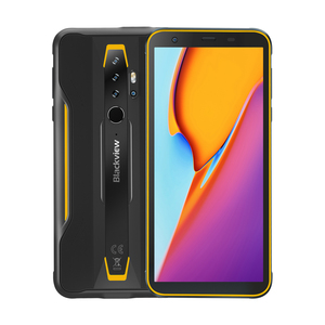 Image 5 - BLACKVIEW BV6300 3GB 32GB Smartphone Android 10 Octa Core 5.7 Inch HD 4380mAh 13MP Quad Camera IP68 Rugged Mobile Phone