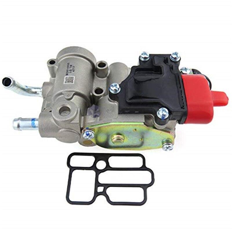 Auto Air Control Ventil für Mitsubishi Galant 2,4 L Leerlauf Geschwindigkeit Motor IACVMD614696 MD614698 MD614527 Auto Control Zubehör