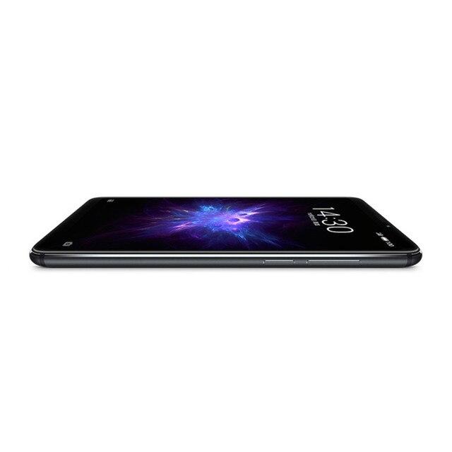 Global ROM MEIZU Note 8 Mobile Phone Dual SIM 4GB 64GB Snapdragon 632 Octa Core 6.0 inch 1080x2160p 3600mAh Battery phone 4