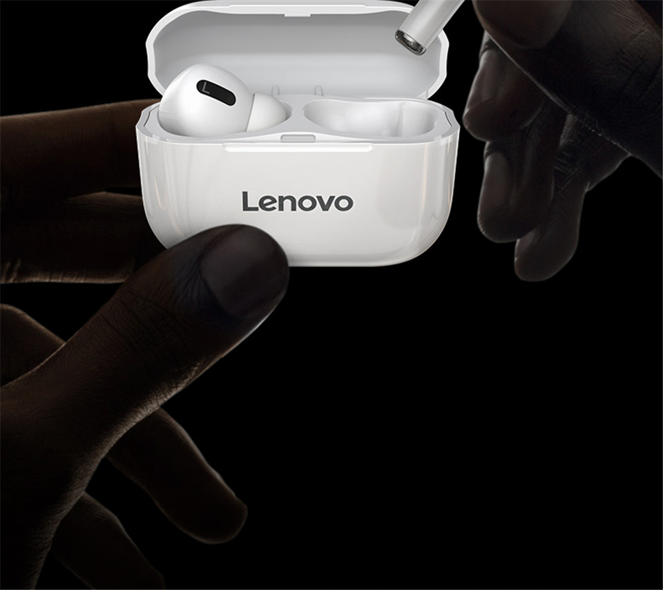 Lenovo LivePods LP1S TWS Bluetooth Earphone 9