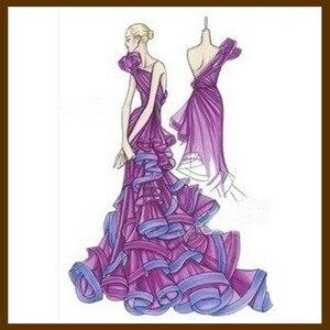Robe de bal robe de soirée robes spéciales venir photo personnalisation grande taille sur mesure robes d'occasion robe de mariée