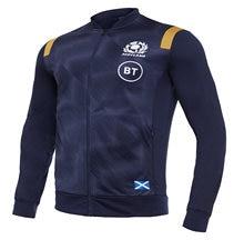 Шотландия 2020/2021 Для мужчин (например регби куртка спортивная