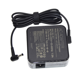 90W Laptop Adapter Charger For ASUS K70 K70AF K70IJ K70IO M50SV M50Vm M50Sr M50Vc A6F A6G A6Ga A6J A6Ja A6JC Power Supply Cable image