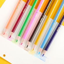 36/72/120 Colors Professional Water Soluble Colored Wooden Pencils Artists Drawing Sketching 97BF