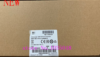 1PC 1761-L32AWA/E 1.0 New and Original Priority use of DHL delivery