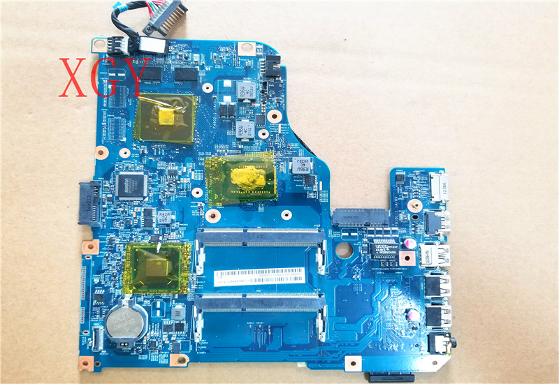 11309-4 m 48.4tu05.04m placa-mãe cpu apto para V5-471G sr0xg i7 3537u V5-431G 471 p placa-mãe notebook 100% teste ok