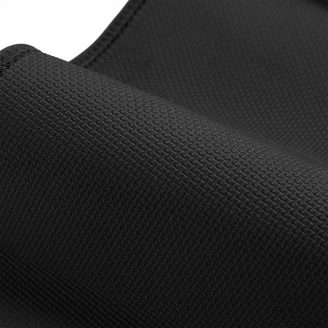 Sweat Neoprene Thigh Trimmer High Waist Leg Shapers Slimming  for sports Waist Trainer Shapewear Fat Burning Compress Belt 5