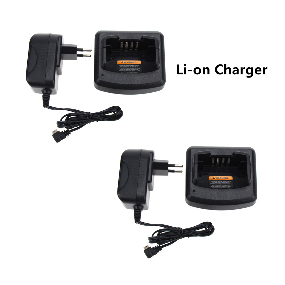 2Pcs Rapid Charger Compatible For Motorola RLN6351 RLN6351B RLN6351C RLN6308 RLN6308B RLN6305 RLN6305B RLN6306 RLN6304 RLN6170A