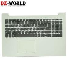 Чехол для телефона, с русской клавиатурой и сенсорной панелью для Lenovo Ideapad 320-15ISK IKB IAP ABR AST Laptop 5CB0N86584