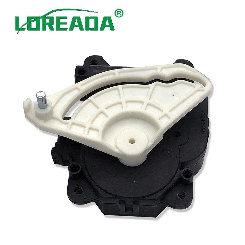Heater Blend Deur Actuator 87106-30371 Voor Lexus GS300 GS400 IS300 IS200 SC430 RX300 1997-2010 Climate Control demper 8710630371