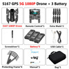 5G 1080P 3B Bag