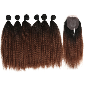 Magic 16 inch 7pcs/Lot Afro Ki