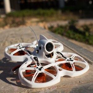 Image 5 - Emax Tinyhawk S II câmera Zangão FPV Corrida Interior com F4 16000KV Nano2 e Apoio LED 1/2S Bateria 5.8G Óculos FPV RC Avião
