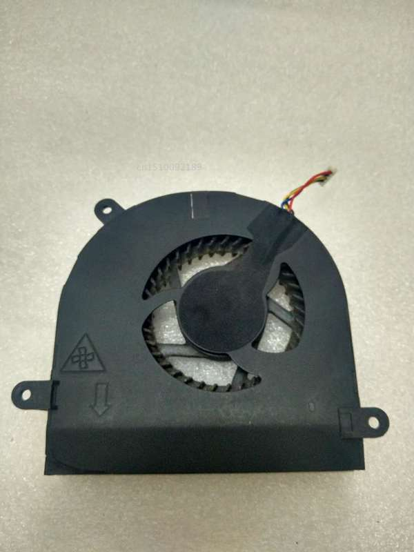 For Dell Alienware M17X R3 R4 R5 P18e 04K1MM 0FKDN8 0THPDJ DFS601605HB0T DC28000BGF0 DC28000CNF0 DC280009AF0 GPU Cooling Fan