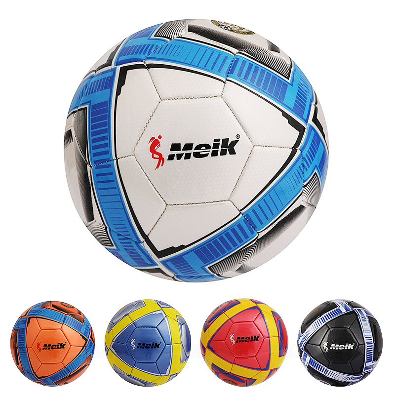 Size 5 Soccer Ball Adult Competition Training League Football Training Equipment Football High Quality Goal Team Match Ball Socc