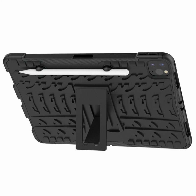 Shockproof For Case Pencil Cover Stand iPad Pro Holder 11 Flip Case With 2020 New Armor