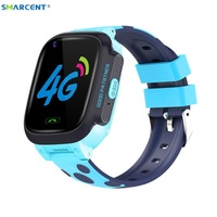 Y95 Children 4G Smart Watch HD Video Call Full Netcom With AI Payment WiFi Chat GPS Positioning Watch Waterproof gifts