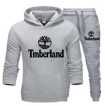 NEW Sport Men's hoodie+pants Sets 2 pieces Autumn Running tracksuit Sweatshirt Set Gym Clothes Men Sport Suit men Track Suit 22