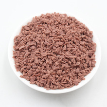 50g/lot Mini Chocolate Peanut Slime Polymer Clay Sprinkles for Filler DIY Supplies Cake Dessert Mud Decorations 3-4mm