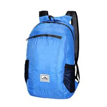 20L Portable Foldable Backpack Waterproof Bag Ultralight Outdoor Pack for Women Men Travel Hiking
