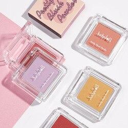 Judydoll monochrome blush nude makeup cream blush face blush palette it cosmetics glossier cloud paint maquillaje focallure