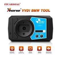 Xhorse VVDI para BMW v4.6 programador de llaves de coche E/F/G codificación de diagnóstico del chasis y programación cubierta para herramientas FUNCIÓN DE VVDI 2
