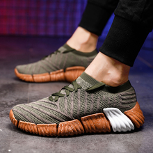 Men Sneakers 2020 New Unisex Mesh Breathable Outdoor Sport Shoes Fashion Casual