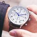 OCHSTIN Топ люксовый бренд мужские деловые часы с розами хронограф водонепроницаемые кварцевые аналоговые наручные часы Мужские часы Relogio ...