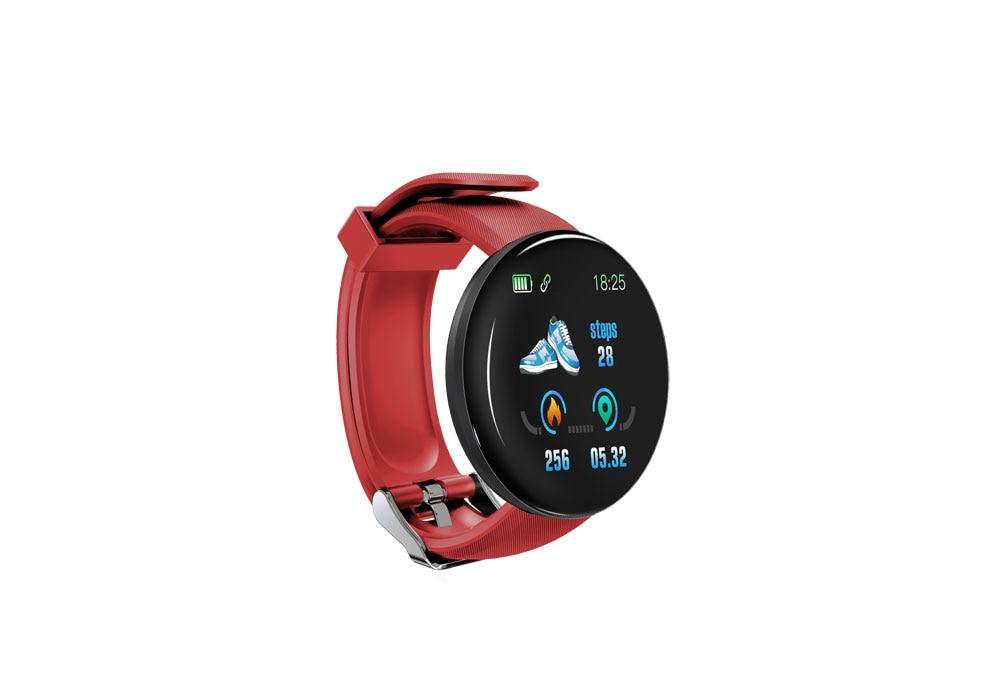 H0537177fcd7b471fb9231eb85c552e6em 2020 Bluetooth Smart Watch Men Blood Pressure Round Smartwatch Women Watch Waterproof Sport Tracker WhatsApp For Android Ios