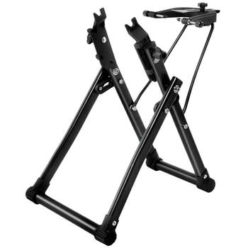 Bike Rad Abrichten Stand Home Mechaniker Abrichten Stehen Für 16 Inch - 29 Inch 700C Räder