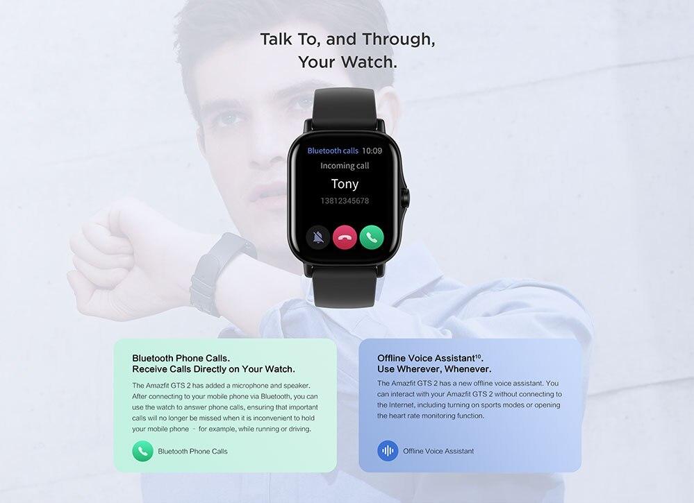 de vida da bateria relógio inteligente proteção de saúde para android ios