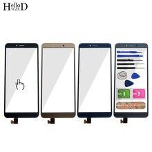 מגע מסך עבור Lenovo K5 K 5 K 350T מגע מסך Digitizer חיישן פנל זכוכית טלפון סלולרי עבור Lenovo k5/K350t כלים