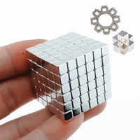 216 stücke 5mm Kugeln neodym magnet Sphere Kreative magneten imanes Magie Starke NdFeB bunte buck ball Spaß Cube Puzzl